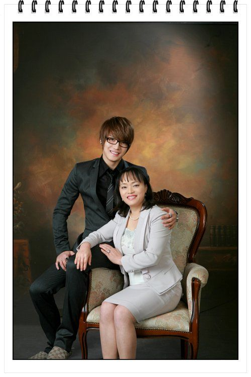 jaejoong and family1